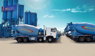largest concrete supplier
